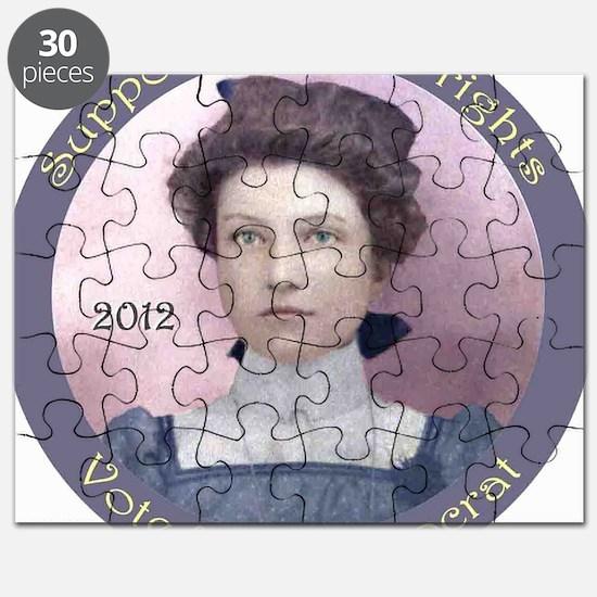 DemsTshirtBig Puzzle