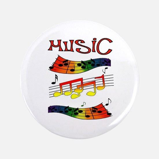 MUSIC 3.5&Quot; Button