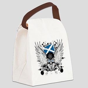 Hammer Canvas Lunch Bag