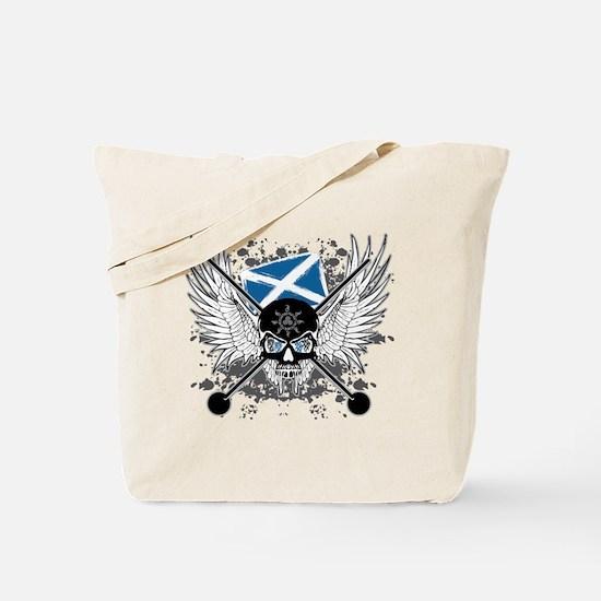 HammerDark Tote Bag