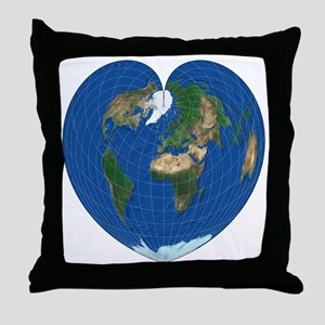werner_3000t Throw Pillow