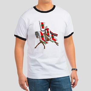 Heraldic Midrealm Cavalry T-Shirt