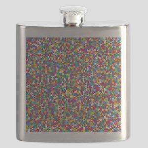 Isometric Duvet Flask