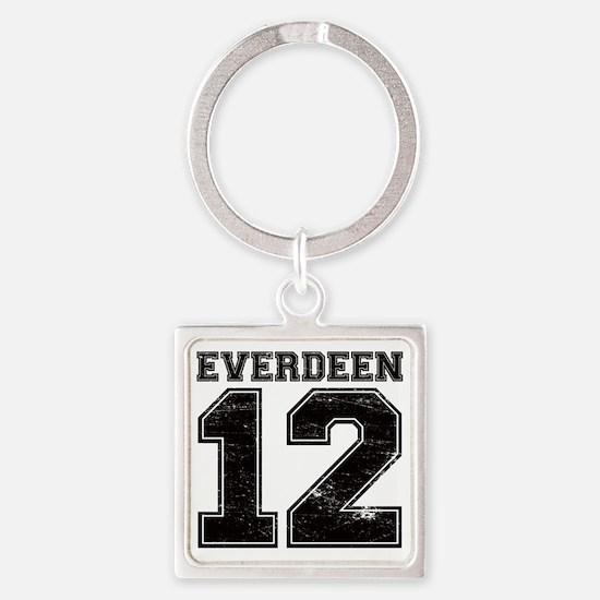 Dist12_Everdeen_Ath Square Keychain