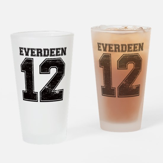 Dist12_Everdeen_Ath Drinking Glass