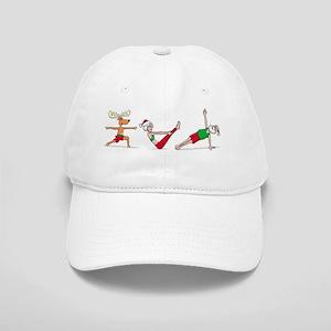 yoga 3 Cap