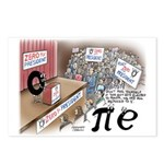 Election Postcards (Package Of 8)