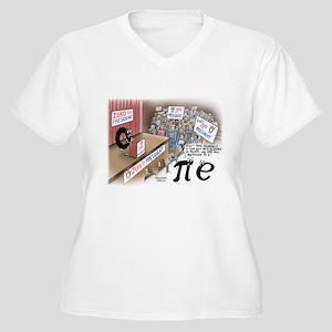 Election Plus Size T-Shirt