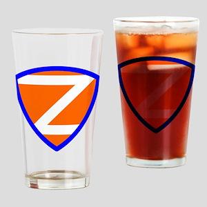 SuperZ Drinking Glass