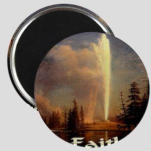 old_faithful1024x1024 Magnet