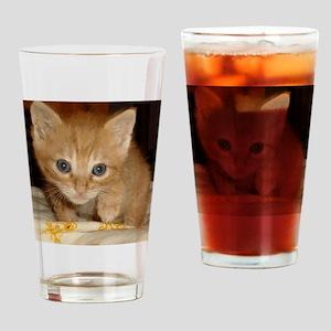 archiIpod Drinking Glass