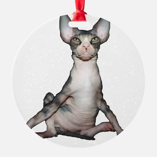 michelle Ornament