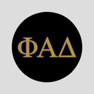 Phi Alpha Delta Button