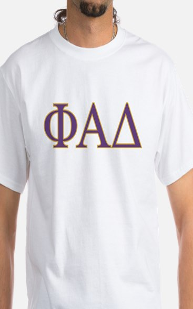Phi Alpha Delta T-Shirt