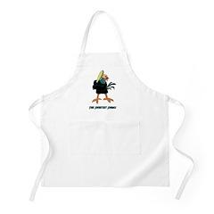 Athletic Chicken Apron