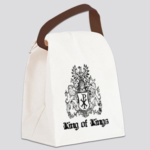 King_of_Kings Canvas Lunch Bag