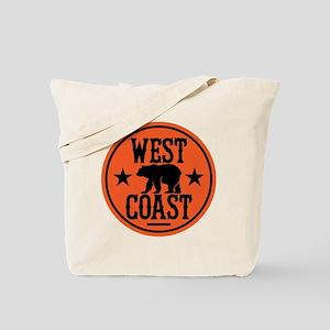 westcoast01 Tote Bag