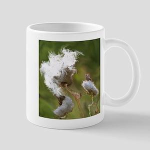fractal effect flower Mugs