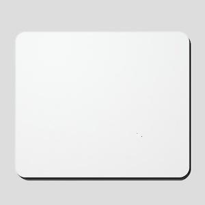 JIRP White logo FV alpha 1800x1800 -- 30 Mousepad