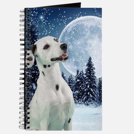 DalWinterCard Journal
