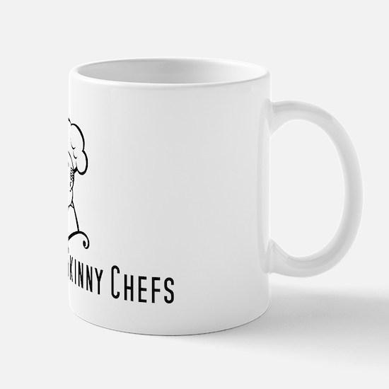 SkinnyChef Mug