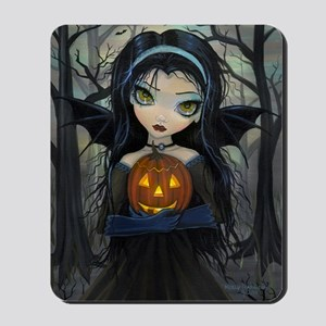 October Woods Mousepad