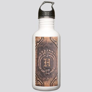 Book_H Stainless Water Bottle 1.0L