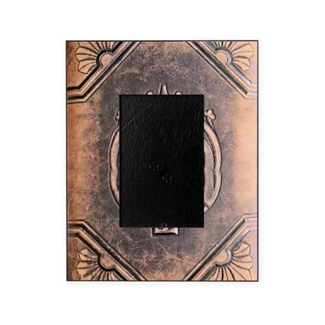 Book_D Picture Frame
