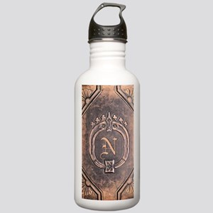 Book_N Stainless Water Bottle 1.0L
