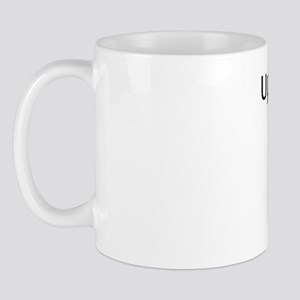 UpdateBlack Mug
