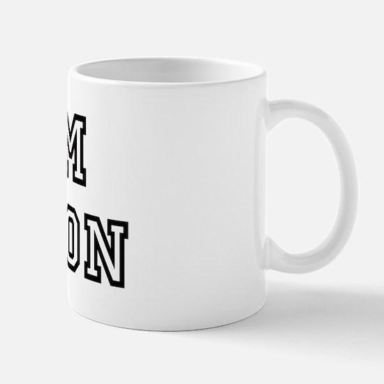 Team COMMON Mug