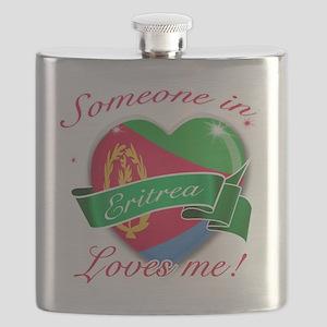 eritrea Flask