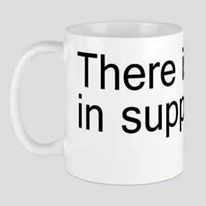 supposedly copy Mug