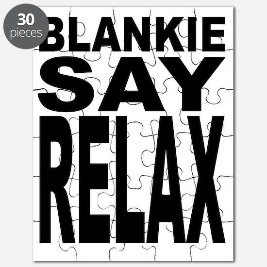 blankeysayrelax Puzzle