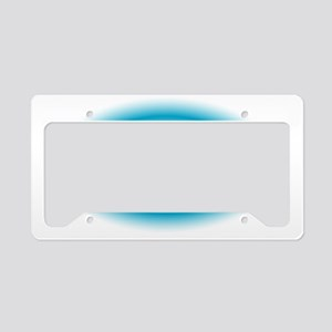 paranormtee License Plate Holder