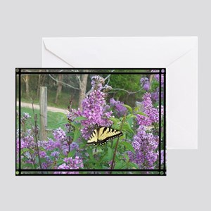 0493-shirt Greeting Card