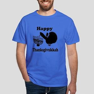 Happy Thanksukkah 3 T-Shirt