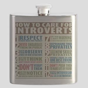 Introvert2 Flask