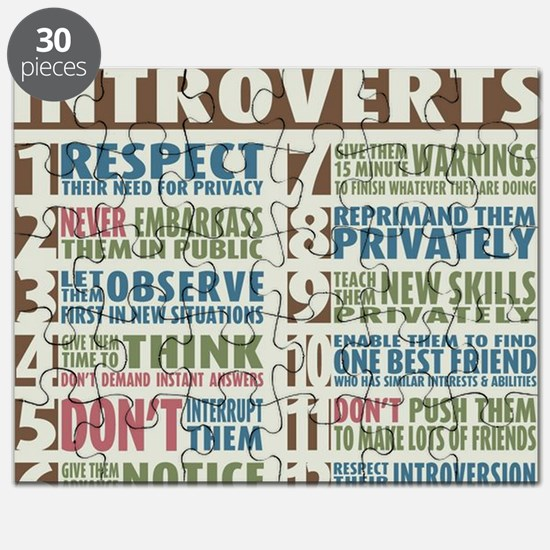 Introvert2 Puzzle