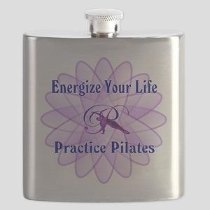 Energize Flask