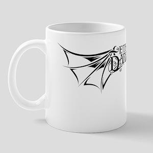 Eternal_Winged_b Mug