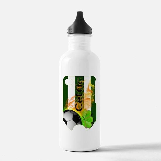 CELTIC-FB-SLIDER Water Bottle