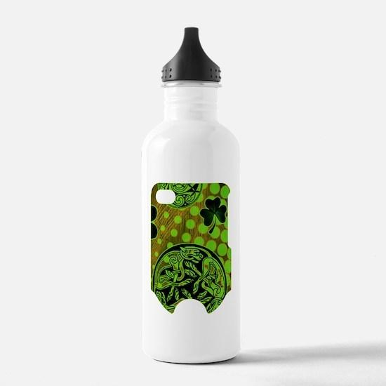 CELTIC-SLIDER-2 Water Bottle