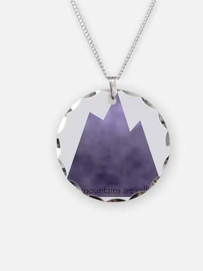 mountainscalling Necklace