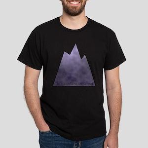 mountainscalling Dark T-Shirt