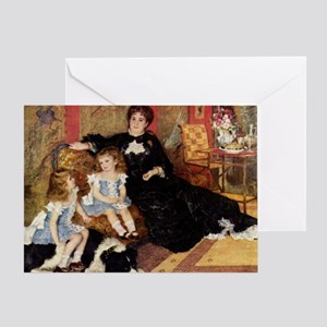 Renoir Greeting Card