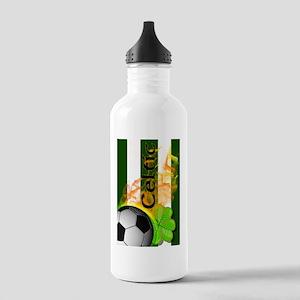 CELTIC-FB-KINDLE-SLEEV Stainless Water Bottle 1.0L