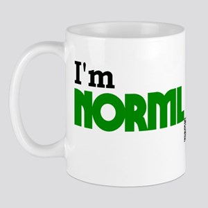 Houston NORML Vote transparent Mug