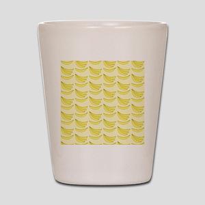 Banana FlipFlops Shot Glass