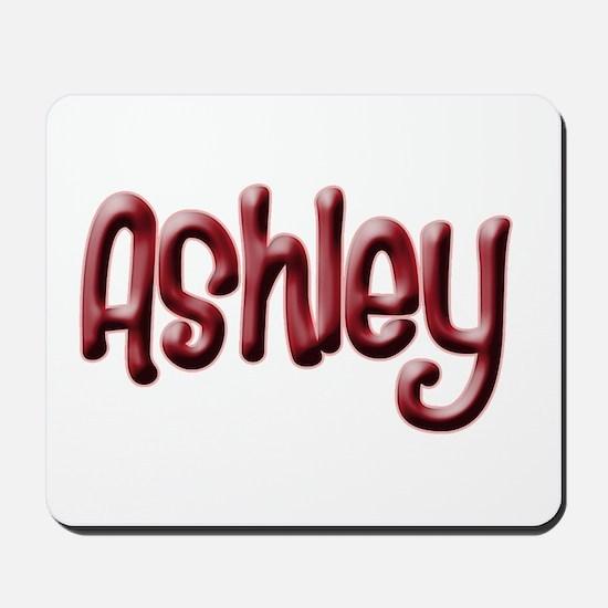 Ashley Mousepad
